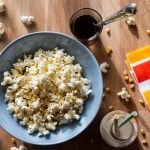 Popcorn Makes That Will Turn Your Lounge into a Cinema in 5 Minutes or Less