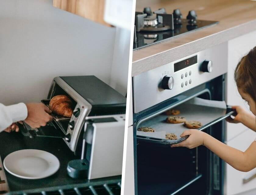 Can a Mini Oven Ever Truly Replace a Full-Size One